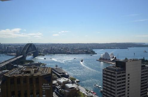 シドニー/オーストラリア ~庶民の国オーストラリア~