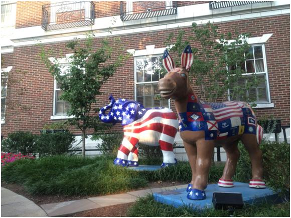 2016年大統領選挙、共和党はホワイトハウスを奪還できるか