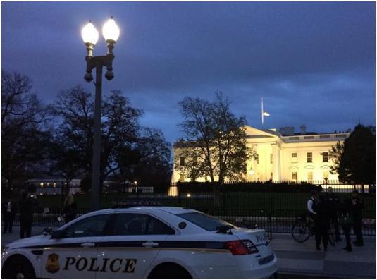 パリ同時多発テロで震撼する米国:難民以外でより大きな脅威