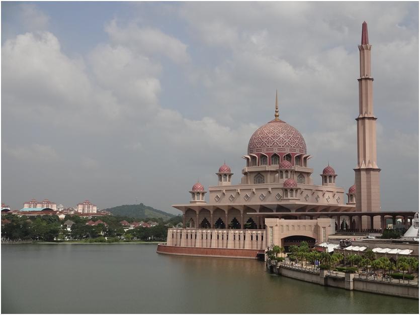クアラルンプール/マレーシア ~多民族国家マレーシア~