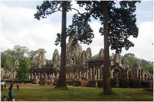 プノンペン/カンボジア ~15年でこれほど変われるものなんだ!~