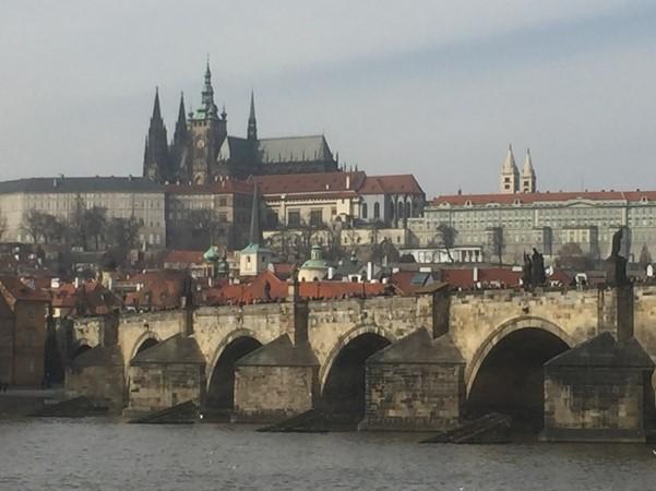 プラハ/チェコ ~東欧の自動車王国-チェコ共和国~