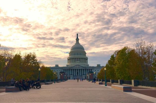 トランプ次期政権の命運を左右する米議会~ワシントンの沼地をさらって、労働者階級に恩返しできるか~