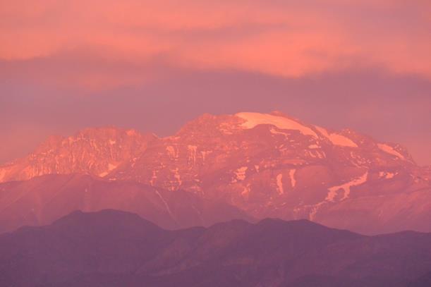 サンチャゴ/チリ ~世界の社窓から:チリの今と不動産事情~