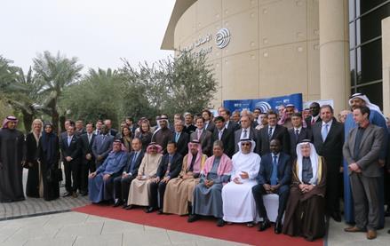 第7回 IEA-IEF-OPEC Symposium on Energy Outlooksにて