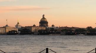 サンクトペテルブルク/ロシア ~歴史の街サンクトペテルブルク、欧米制裁の影響もあってしばらくは低成長が続く~