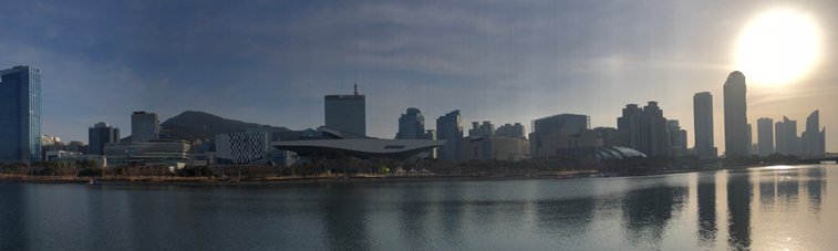 Busan, Korea: Busan! Aspiring to Become a Young Tourist City