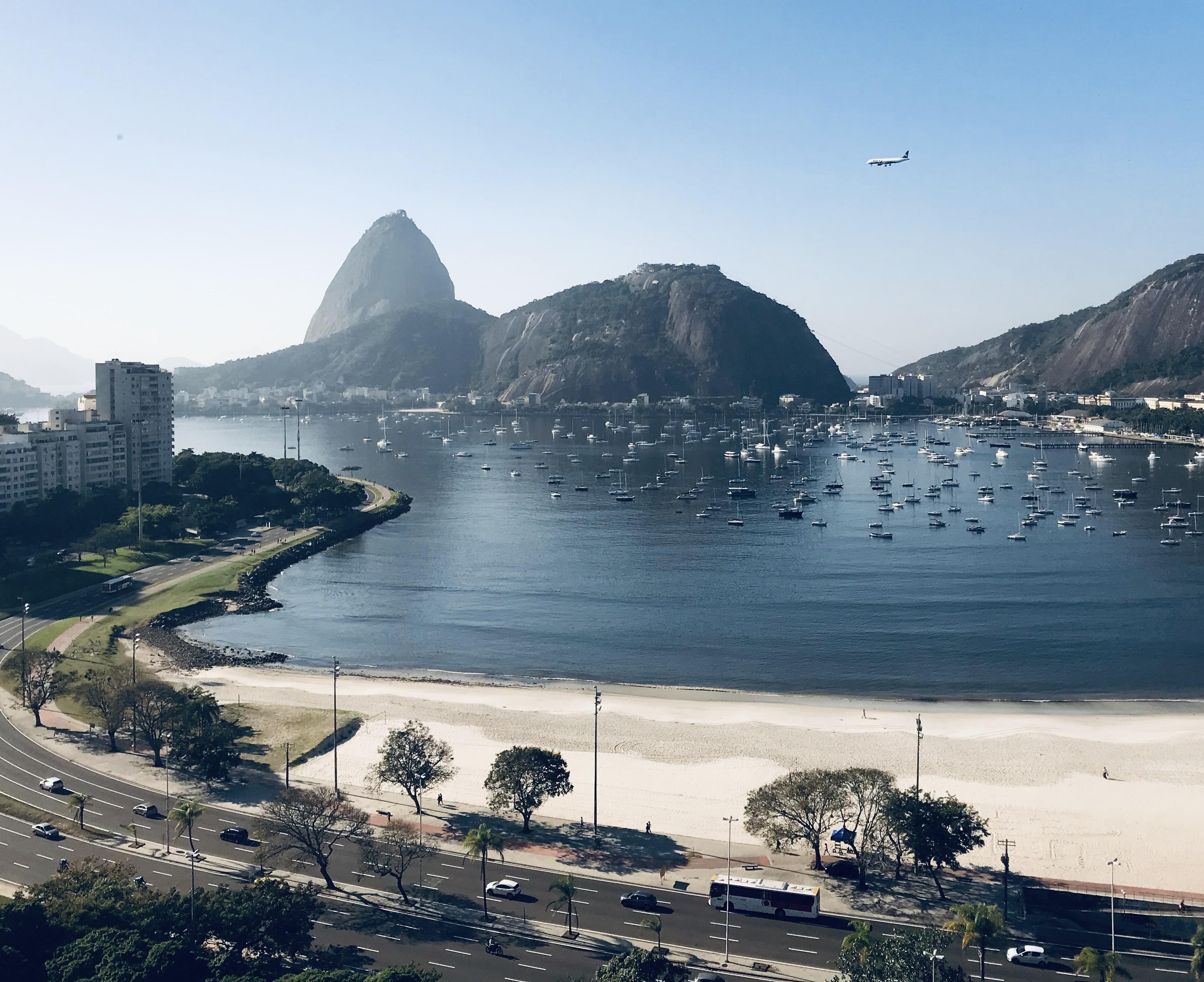 リオデジャネイロ/ブラジル ~Do as Cariocas Do! (リオに入ればリオっ子に従え)~