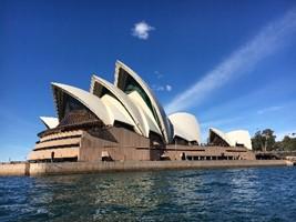 シドニー/オーストラリア ~成長し続ける街~