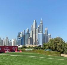 ドバイ/UAE ~しなやかな回復力を備えた国(ドバイについてあなたが知らないかもしれないいくつかの事実)~