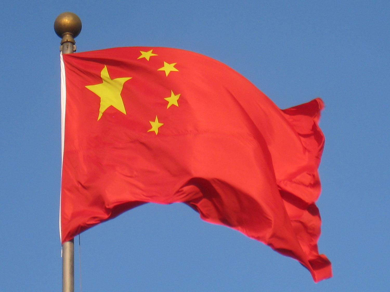 中国の変化