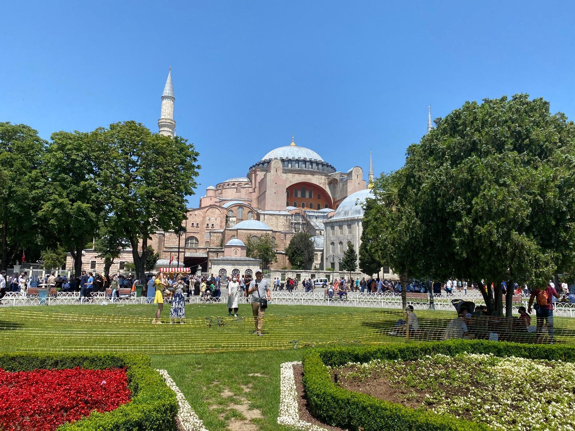 イスタンブール/トルコ ~歴史的観光都市のもう一つの顔、ボスポラス海峡から黒海へ~